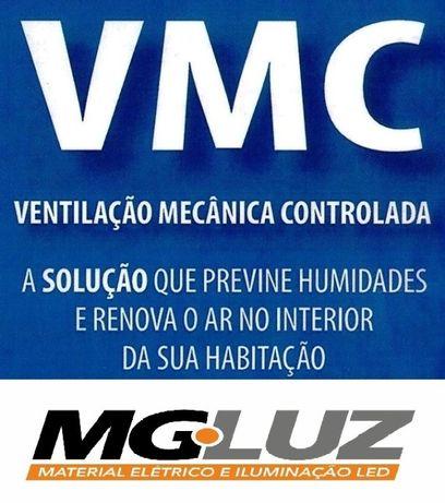 VMC - Sem humidades na sua casa ou empresa