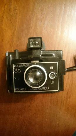 Polaroid Land Camera Colorpack 88 aparat fotograficzny antyk