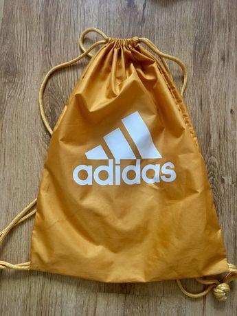 Worek Firmy Adidas