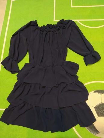 Sukienka chiszpanka rozmiar uni nowa