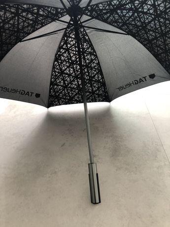 Tag Heuer Monaco Carrera aquaracer F1 duża parasolka średnica 118cm