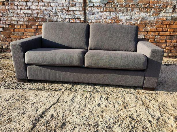 Новий розкладний трьохмісний диван.Мягкая мебель.Мебель из Германии