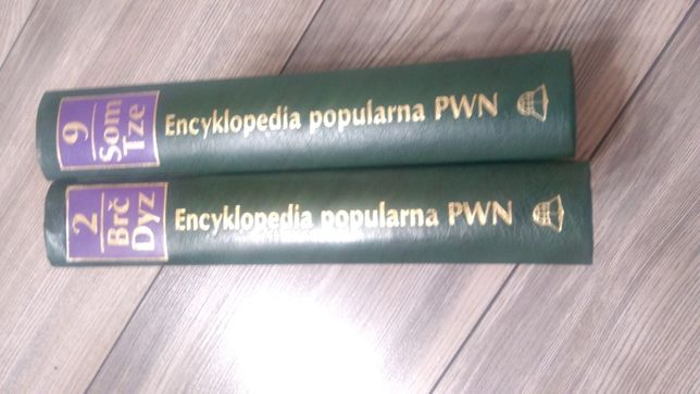 Encyklopedia 12 tomow