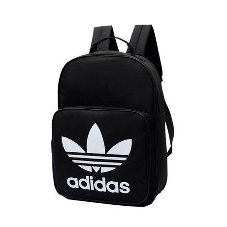 Рюкзак Adidas Original --В наличии 2 цвета!!! (Черный и Красный)--