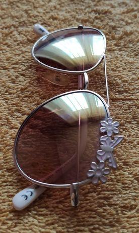 Okulary przeciwsłoneczne H&M kids