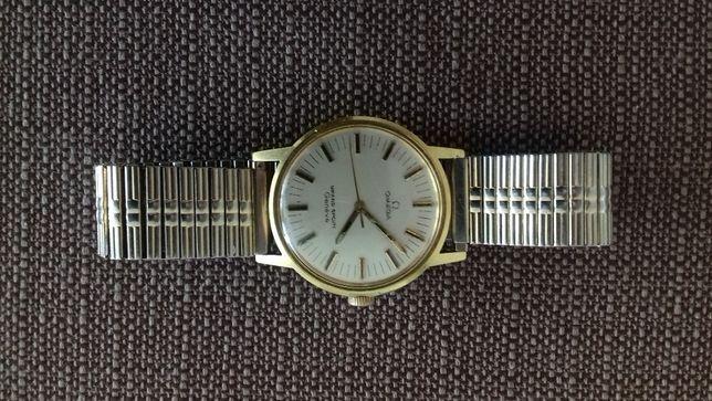Zegarek OMEGA GRAND SPORT Geneve 1971 nr ser. 135.070.