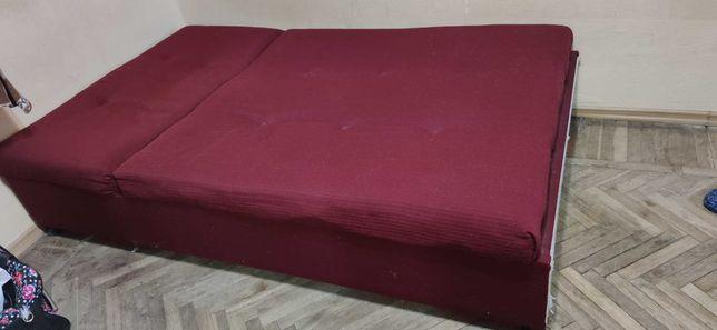Двуспальная кровать бу