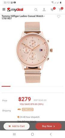 Жіночий годинник ( оригінал)
