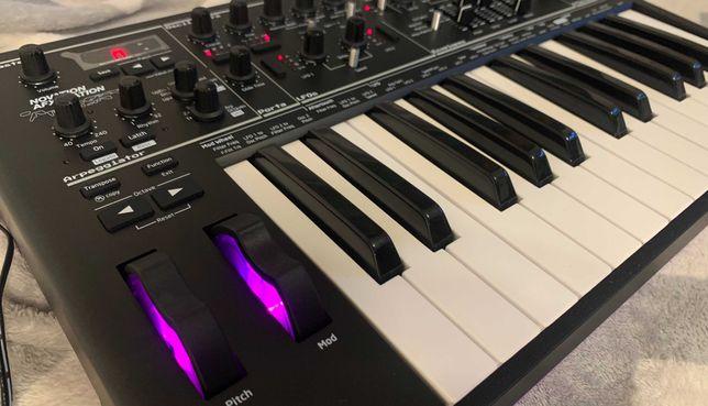 Novation AFX Station синтезатор