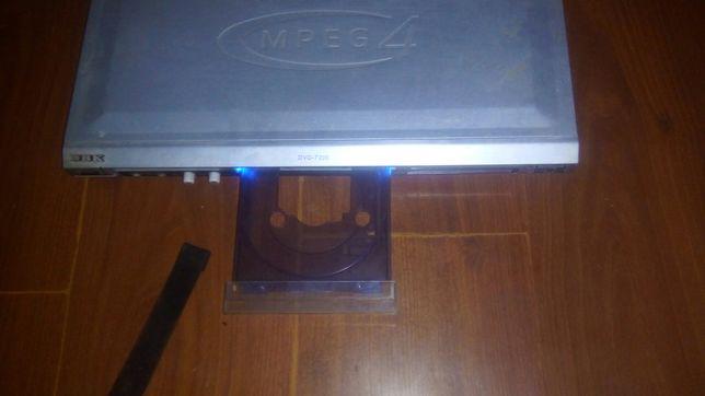 DVD плеєр караоке