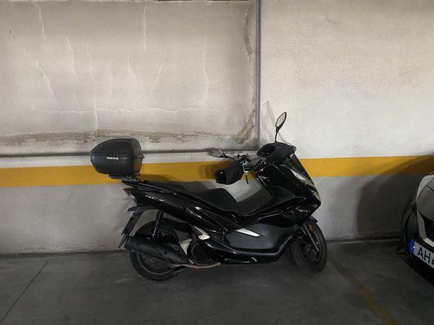 Honda pcx 125cc 2020