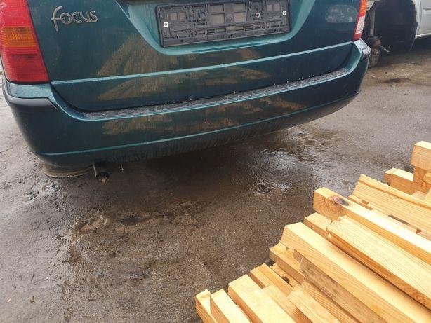 Ford Focus mk1 kombi zderzak tył G1