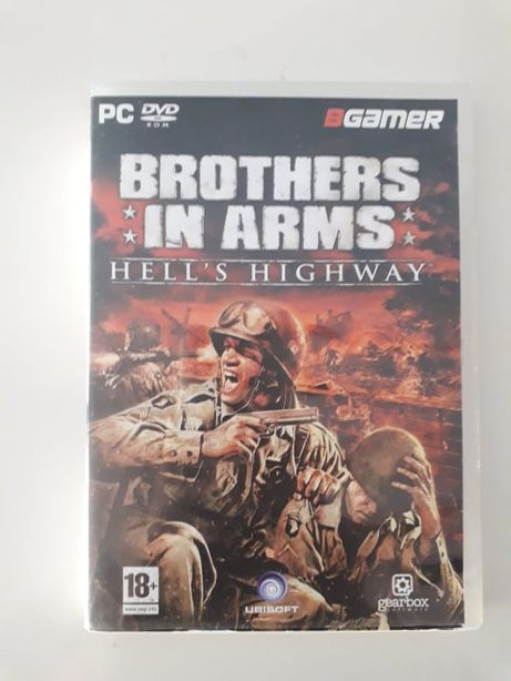Brothers in Arms Hell's Highway (PC)