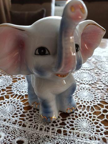 Kolekcja słoników