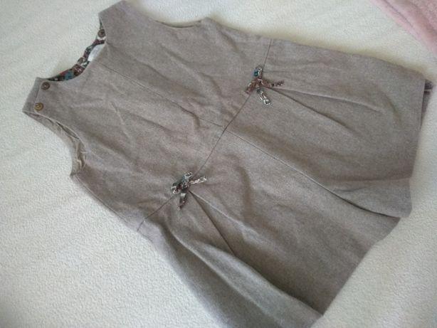 Kombinezon Zara r.98