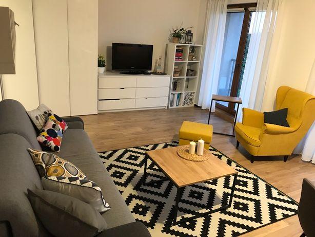 Wynajmę mieszkanie Katowice Ochojec