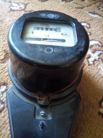 Лічильник електричний