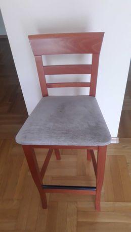 hokery krzesła barowe