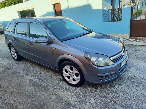 Opel astra h caravan 1.7 d