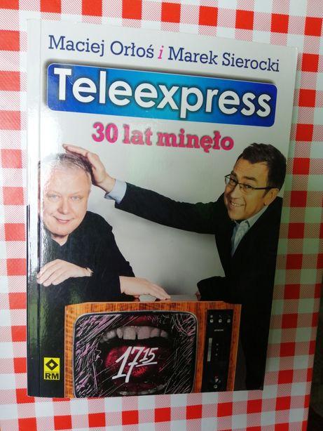 Teleexpress 30 lat minęło