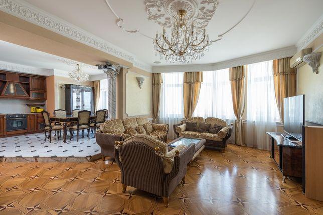 Дизайнерская 4-комнатная квартира (180 м2), Леси Украинки 23