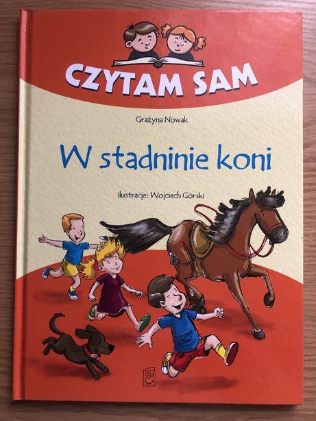 Книга на польській мові - читай сам