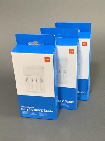 Наушники Xiaomi Earphones 2 basic Global ОРИГИНАЛ