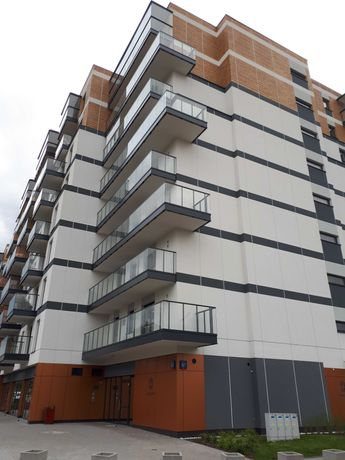 Apartamenty Raków – Borsucza 61 – wynajmę miejsce postojowe garaż podz