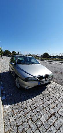 Lancia Y 1.2 16v