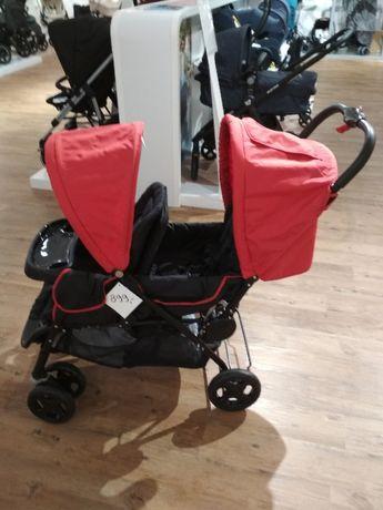 Wózek Duodeal