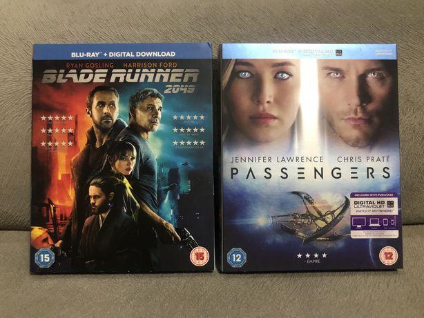 Продам на Blu-ray дисках Британские издания с русским языком