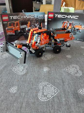 Lego 42060 zestaw