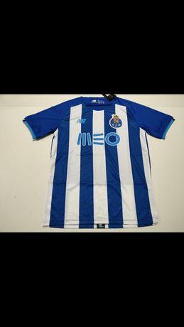 FC Porto Camisolas Casacos Fatos Treino E Kits