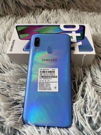 Samsung A40 4/64 Gb
