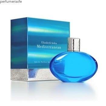 Elizabeth Arden Mediterranean 100 Ml Edp Produkt
