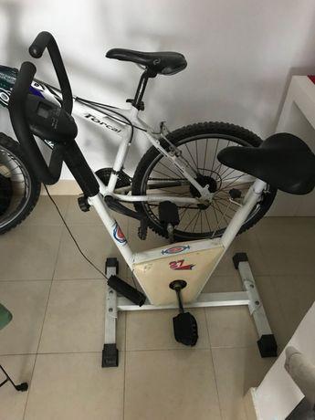 Bicicleta Estatica Usada