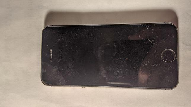 Iphone 5s на запчасти Error 4013