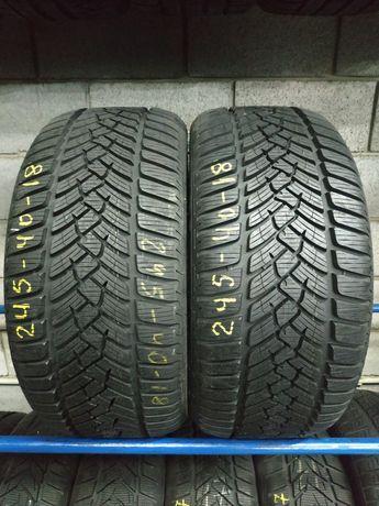 Зимові шини 245/40 R18 (97V) FULDA