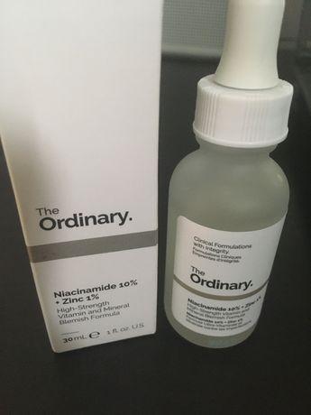 The Ordinary niacinamide 10% zinc 1%