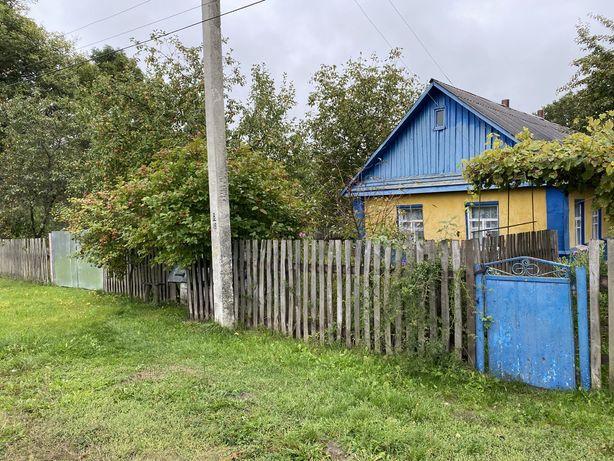 Будинок (дача) в селі