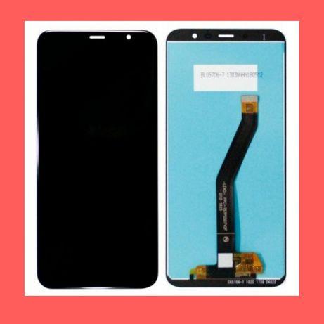 ˃˃Дисплей Meizu M6/M6t/M6s/M711/M712/M811 Note Купити Модуль Екран ОПТ