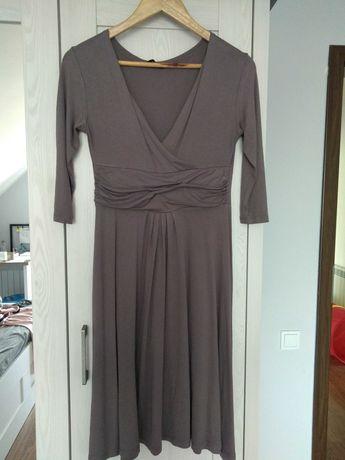 Ciążowa sukienka