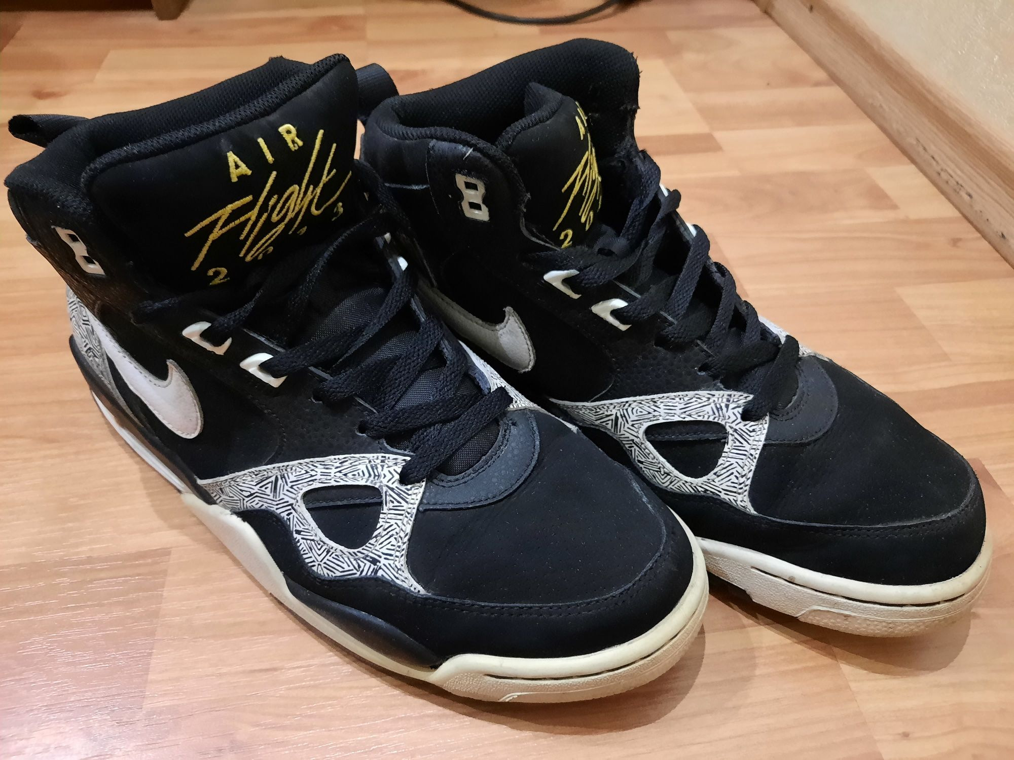 Кросссовки Nike Air