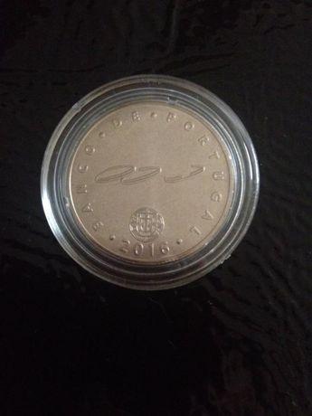 moeda museu do dinheiro 2016
