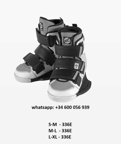 2021 cabrinha h3 boots