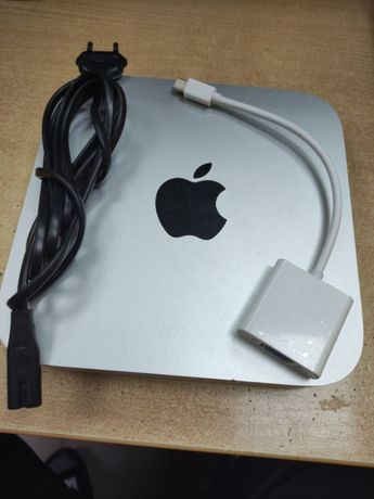 ПК Apple mac mini