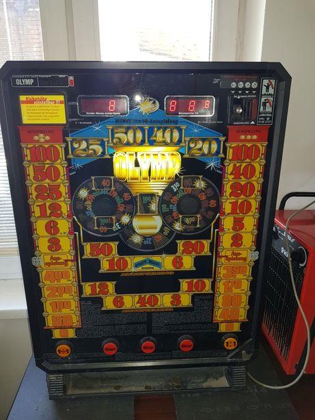 Automat do gier, maszyna Olymp Profitech 3000EU