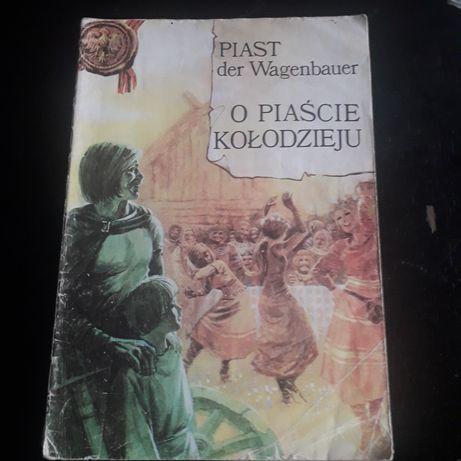 Komiksy PRL, wydania z lat 80-tych