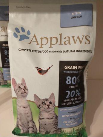 Karma dla młodego kotka Applaws 2kg