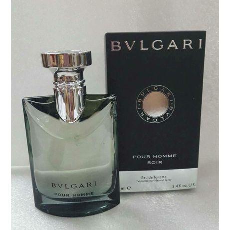Perfumy Bvlgari Homme Soir Oryginał